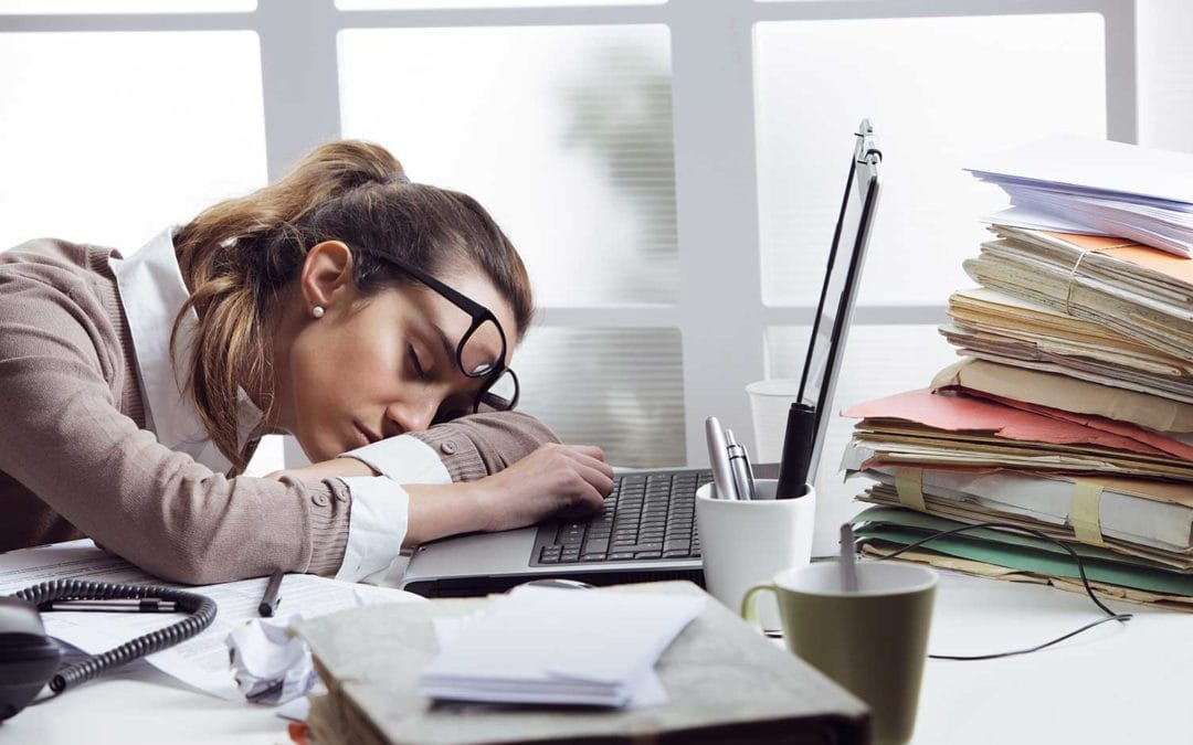 Avoiding the Addiction of Overworking