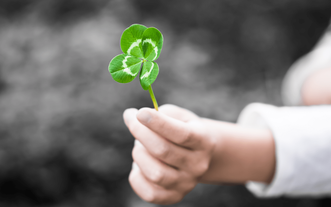 What is Luck (and Why You Don't Have to Work for It)